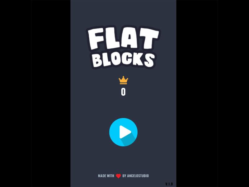 Image - FLAT BLOCKS